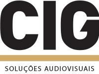 Logo CIG Produções