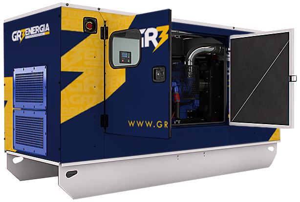 Gerador GR3 Energia