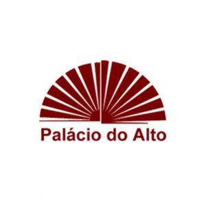 Logo Palácio do Alto