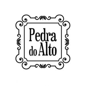 Logo Pedra do Alto