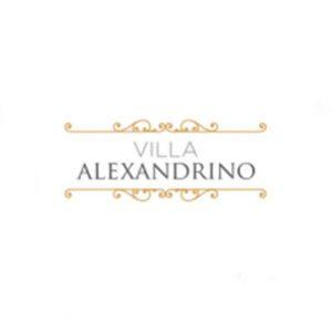 Logo da Villa Alexandrino